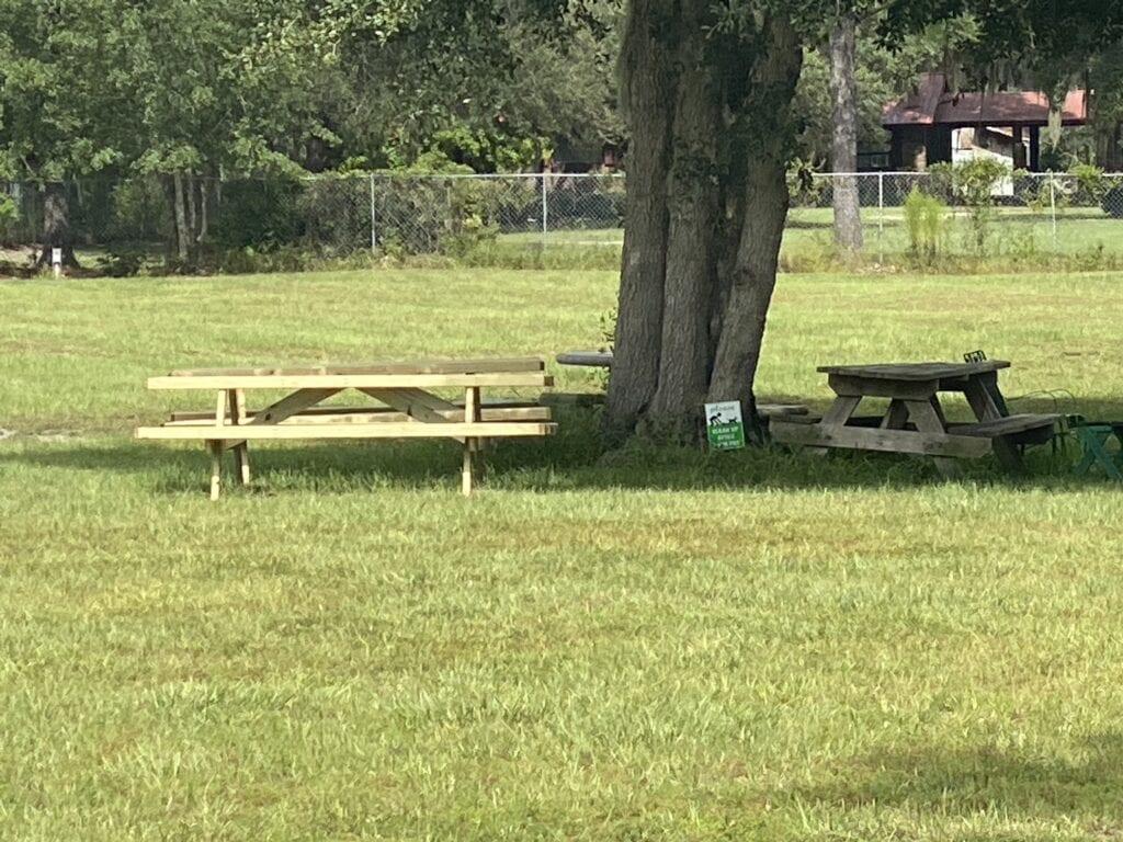 FOSB Tables Park